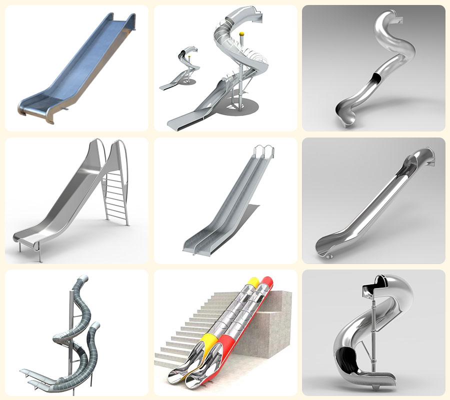不銹鋼滑梯形狀.jpg