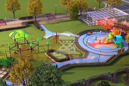 英奇利非標定制定做戶外兒童游樂設備現代主題游樂設施YQL-07107現代主題方案--.jpg