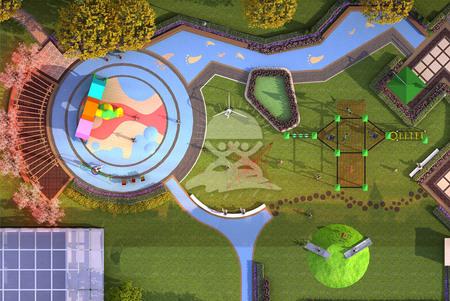 英奇利非標定制定做戶外兒童游樂設備現代主題游樂設施YQL-07107現代主題方案-.jpg