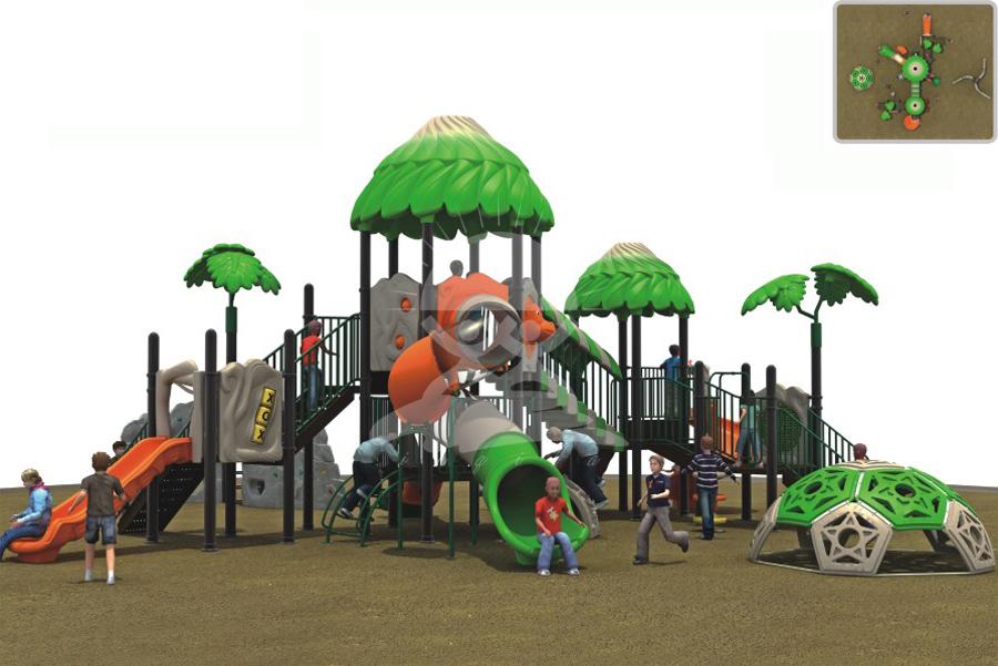 英奇利幼兒園兒童室內外大型玩具游樂設備小區公園幼兒園組合滑梯廠家定制直銷YQL-D00501.jpg